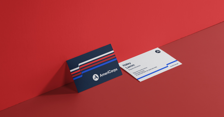 Americorps Bus Card