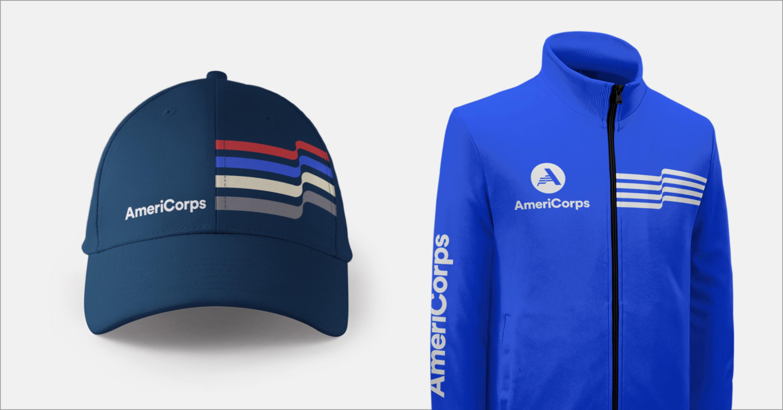 Americorps Merch