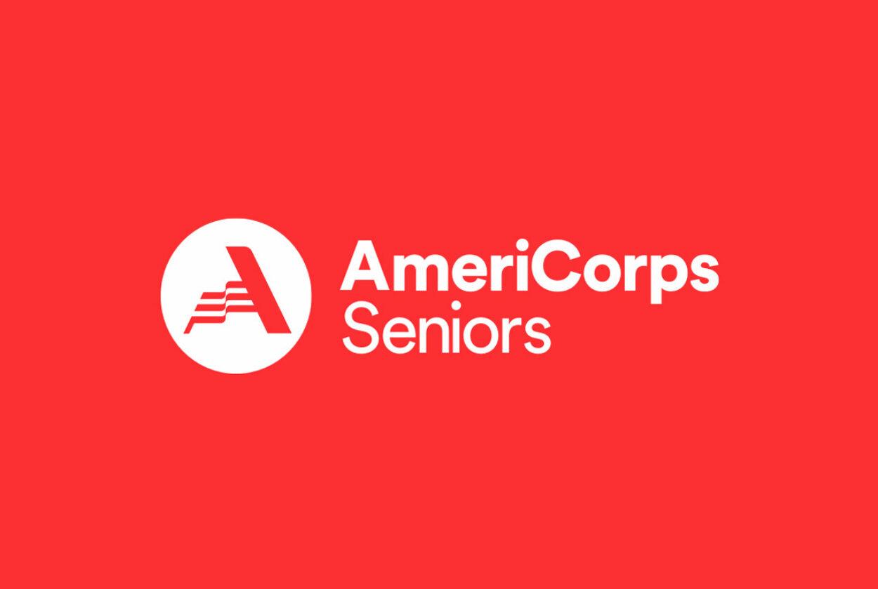 Americorps Logo Red