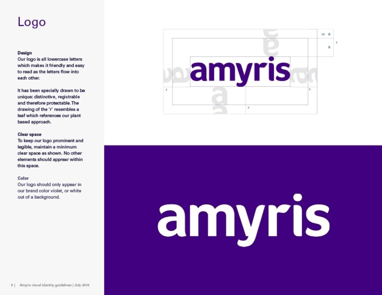 Amyris Guidelines1