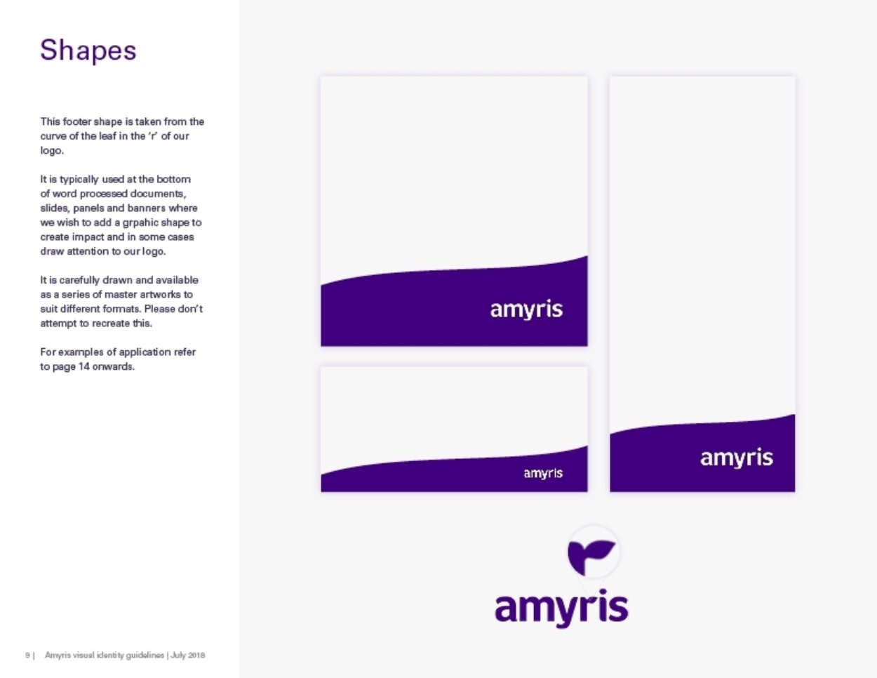 Amyris Guidelines3