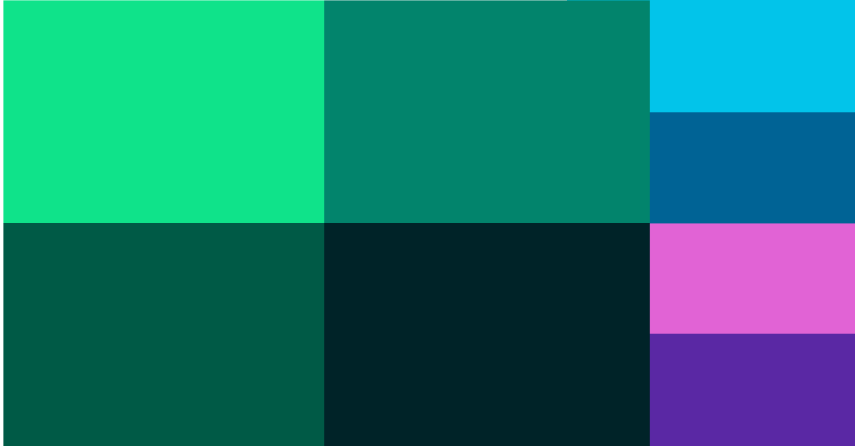 Creo colors