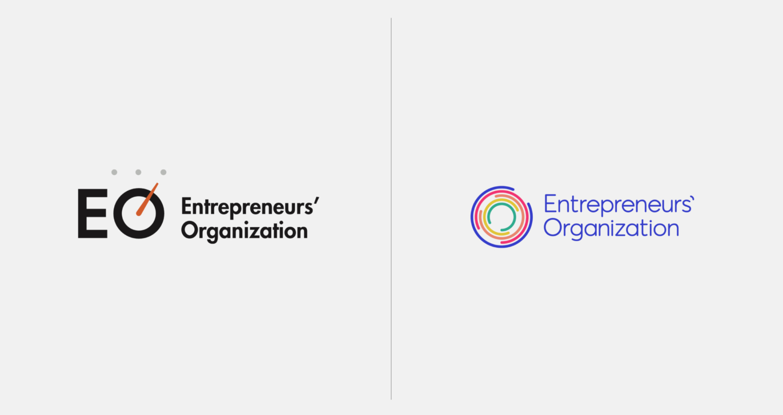 Entrepreneurs Organization Before After