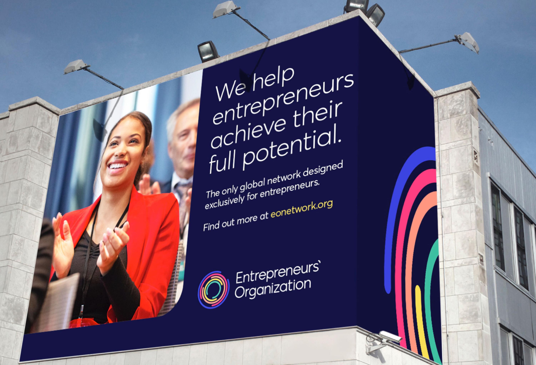 Entrepreneurs Organization Office Wrap