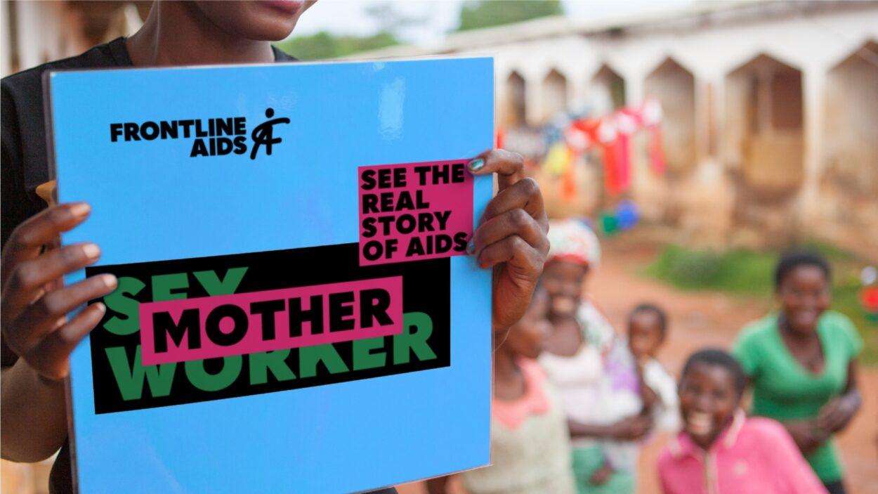 5 Brandpie Frontline AIDS Brand Language