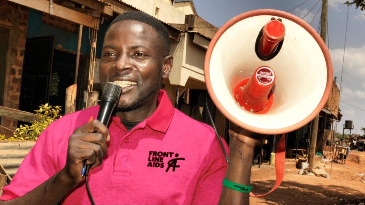 9 Brandpie Frontline AIDS In Action
