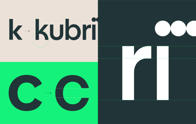 Kubrick logo