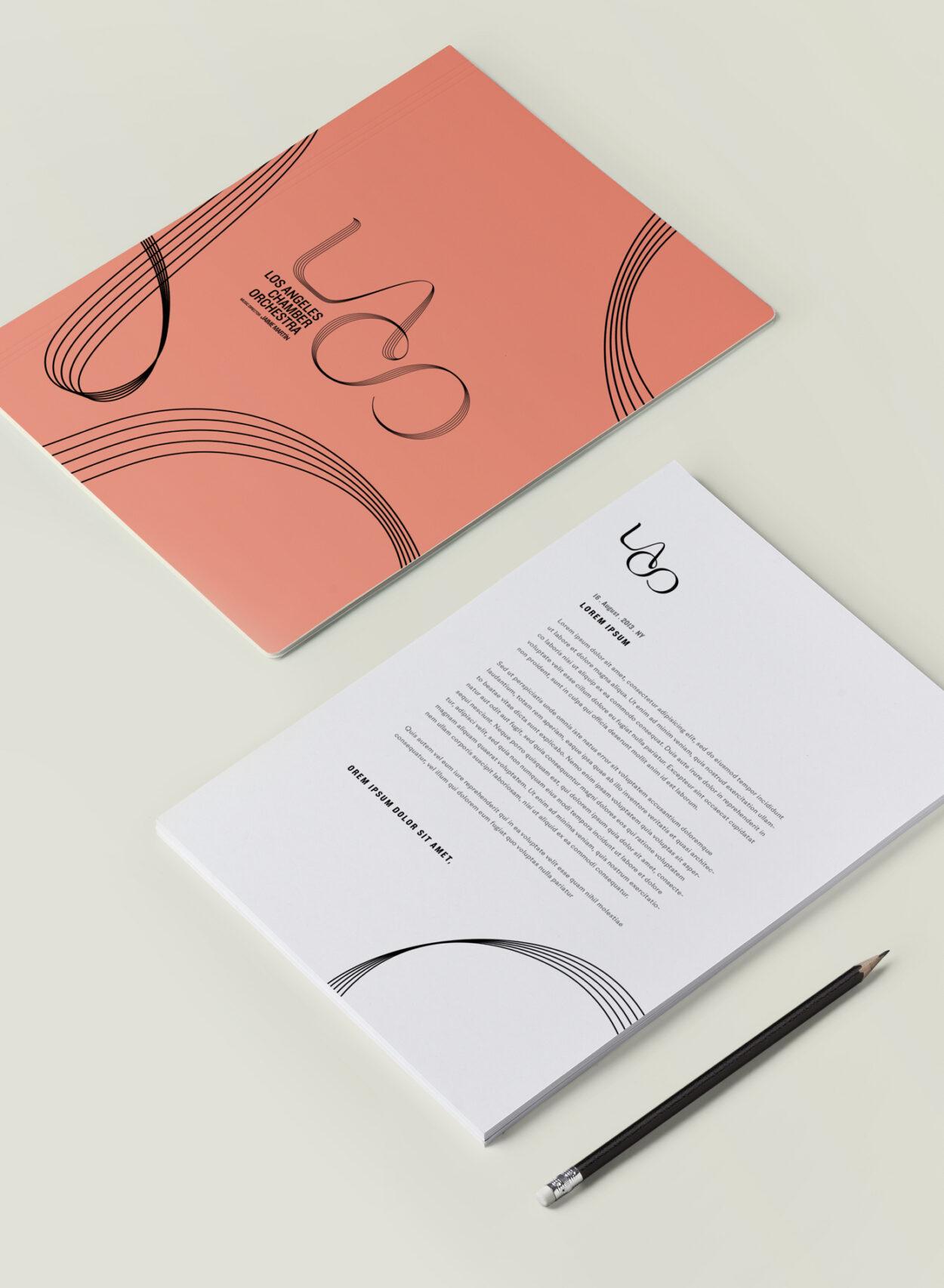 LACO Paper Cover