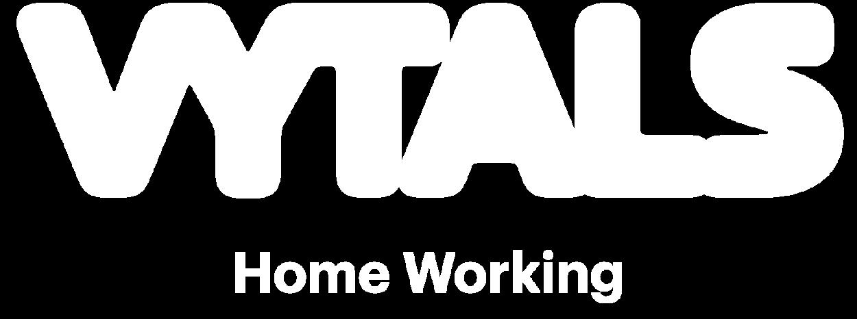 VYTALS HW logo white