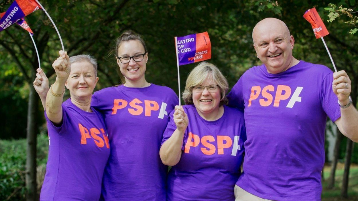PSPA_Staff-Launch