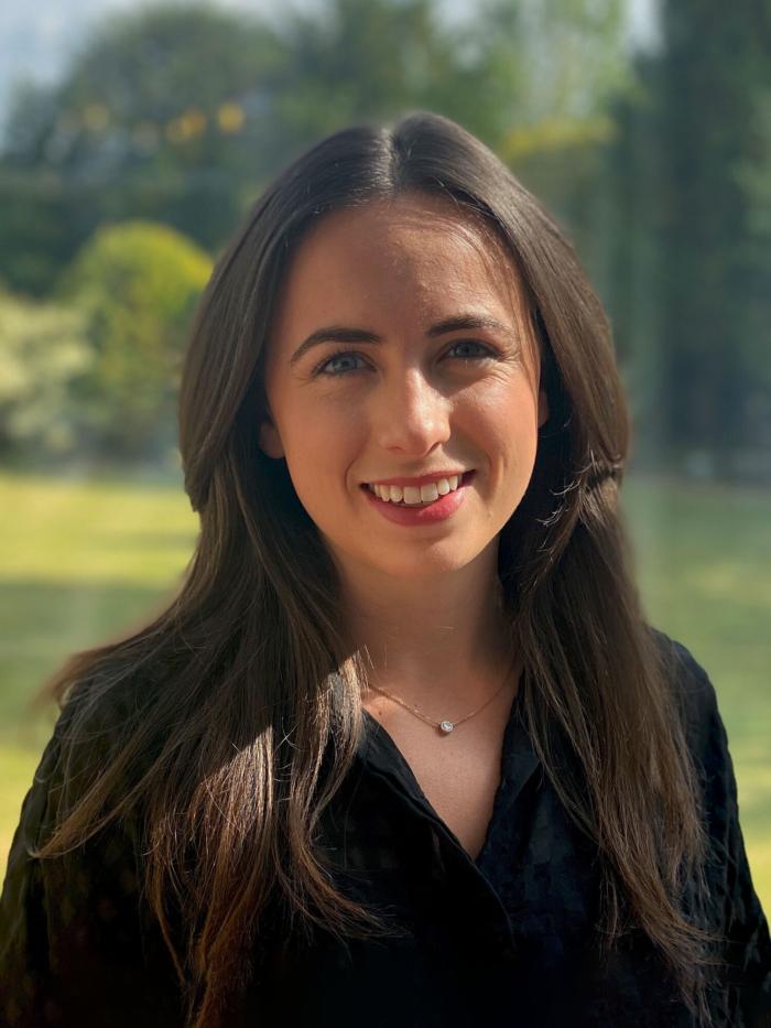 Hannah Palmer Profile